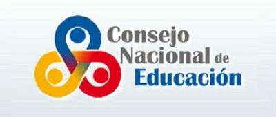 Consejo Nacional de Educacion
